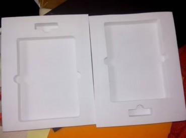 EVA定位包装
